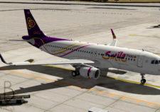 Thai Airways (Smile)