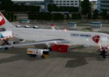 A330 CSA Livery HD