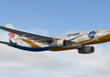 Air China B-6076