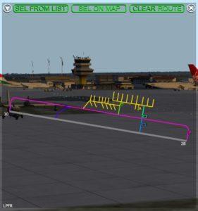 LPFR – Aeroporto Internacional de Faro by Aerosoft for XP11