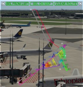EDDH – Flughafen Hamburg by JustSim for XP11 – SIMLIVERIES