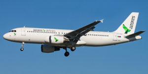 Azores-Airlines