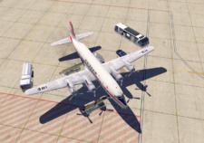 DC-6(PMDG)