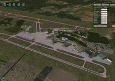 EDDV Hanover_Screenshot